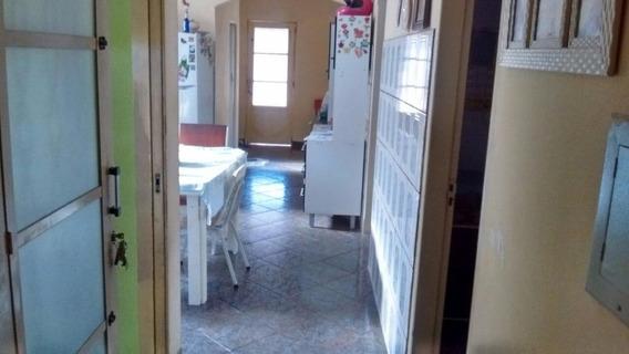 Casa Em Lote, Mogi Guaçu/sp De 98m² 3 Quartos Para Locação R$ 700,00/mes - Ca426011