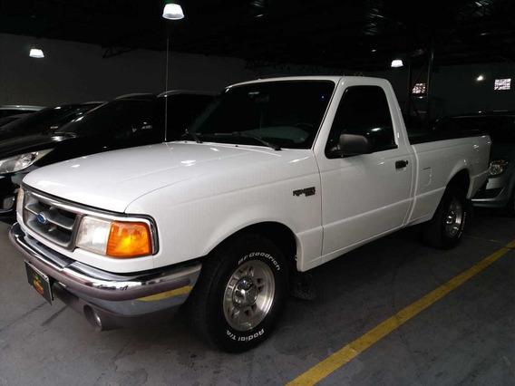 Ford Ranger Xlt 1997