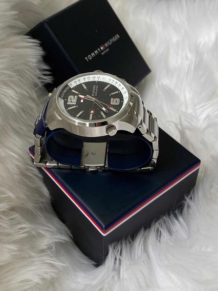 Relógio Tommy Helfinger Masculino, Original.