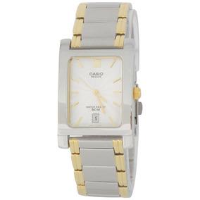 d481921d2cfd Reloj Casio Para Hombre Bem-100sg-7av Resistente Al Agua