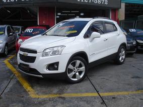Chevrolet Tracker Ltz 1.8 Flex 4x2 Automático 2015