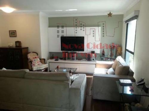 Apartamento - Vila Olimpia - Ref: 283 - V-ap0164