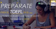 Toefl Online Prep Course