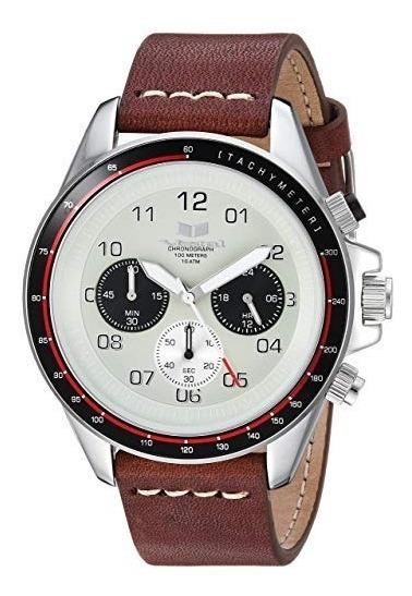 Reloj Vestal Zr-2 Italian Leather Remate *jcvboutique*