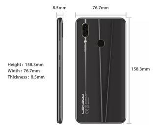 Smartphone Leagoo S 11 Versão Global 4 64 Pronta Entrega