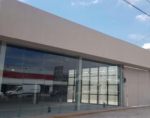 Renta Local Comercial Sor Juana Tlalnepantla Centro