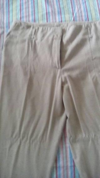 Pantalón Para Dama Talla 12