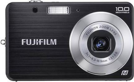 Camera Digital Fujifilm Finepix J25