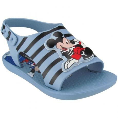 Sandália Ipanema Disney Love Mickey