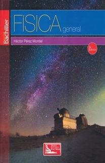 Fisica General 5ta Edicion Perez Montiel Libro Nuevo