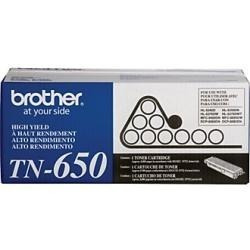 Cartucho Original Brother Tn650-8085/8080/8890/8480/