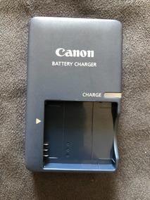 Carregador Canon - Modelo : Cb-2lv - Original