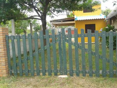Alquilo Cabaña Muy Cómoda En Rocha - Barra Del Chuy