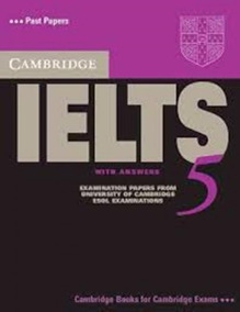 Cambridge Ielts 5 - Student