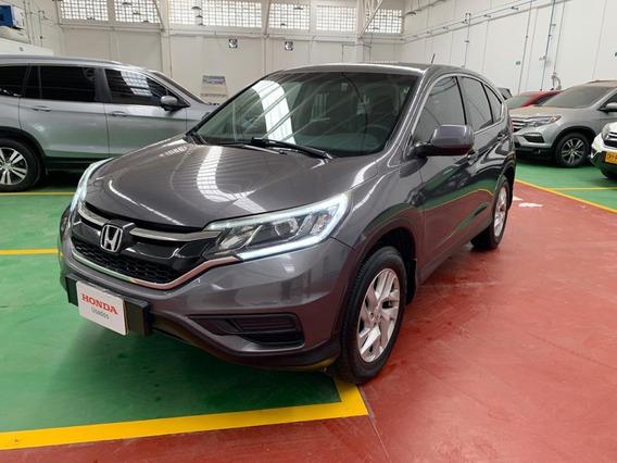 Honda Crv City Plus 2015 Excelente Estado