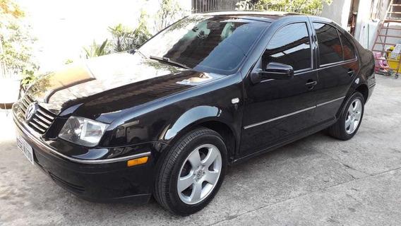 Volkswagem Bora 2.0 - 2001 Completo