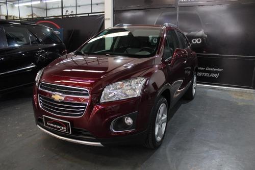 Chevrolet Tracker Ltz Plus 2016