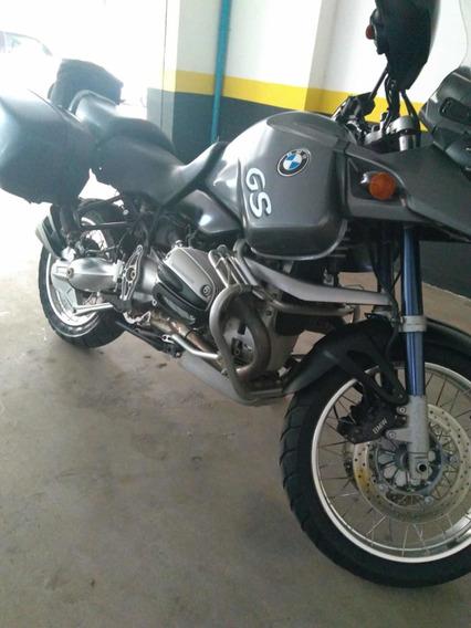 Bmw Gs 1150 R