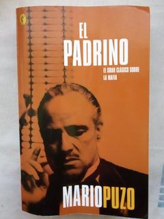 El Padrino. Mario Puzo Libro Byblos 2005 Pasta Blanda