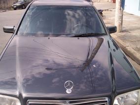 Mercedes 280 , Venda De Peças , Carro Sucata Mt 6c 3,2
