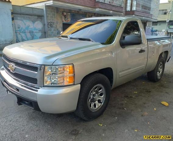 Chevrolet Silverado Lt 4x2