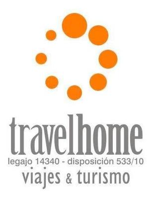 Agencia De Viajes Y Turismo Legajo 14340 Ministerio Turismo