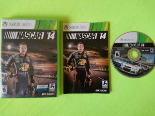 Nascar 14 Xbox 360 Garantizado ( Game Army )