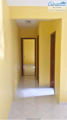Imagem 1 de 19 de Apartamentos À Venda  Em Bragança Paulista/sp - Compre O Seu Apartamentos Aqui! - 1371069