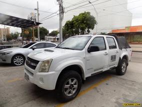 Chevrolet Luv D-max Ls 3.0 4x4 Mt