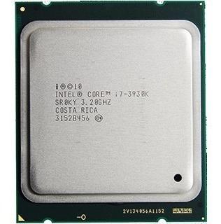 Processador Intel I7 3930k ( Aceito Ps4)