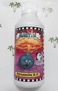 Bioestimulante Dynamite Activador Floracion - Olivos Grow
