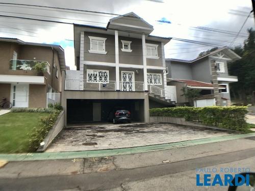 Imagem 1 de 2 de Casa Em Condomínio - Alphaville - Sp - 645337