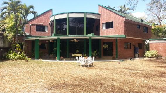 Mh Vende Casa Ubicada Altos De Guataparo