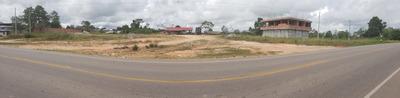 Terreno 1 Hectáreas Km 36 C.f.b Campoverde