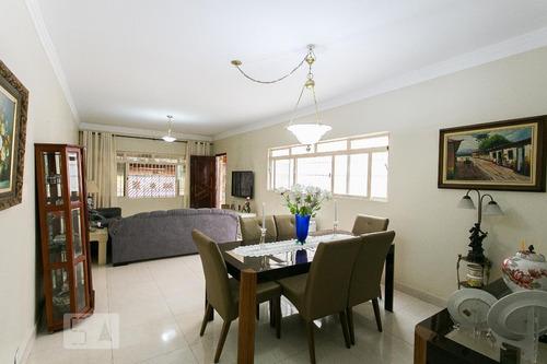 Casa Para Aluguel - Vila Formosa, 6 Quartos,  300 - 893234323