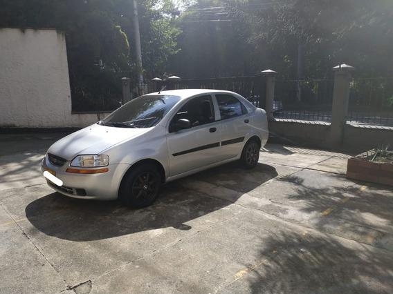 Chevrolet Aveo Family Full