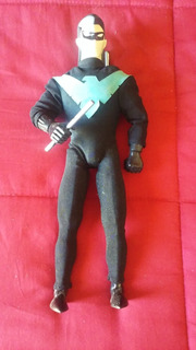 Nightwing Batman Adventures Kenner 30 Cms Loose Completo