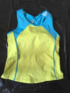 Blusas Para Gym Deportes 2 Talla S Nike