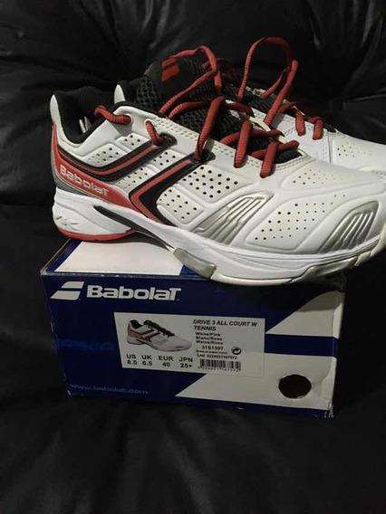 Zapatillas De Tennis Y Padel Babolat Drive 3