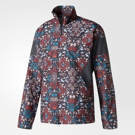 Jaqueta adidas Originals Ornamental Block