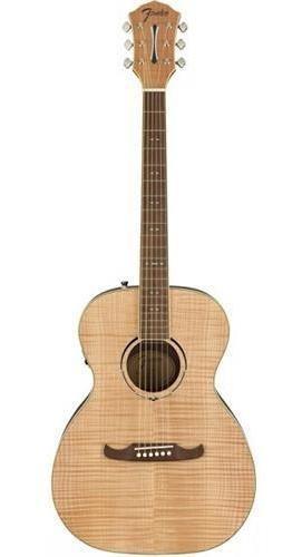 Fender Guitarra Electro Acustica C Fishman Fa235e