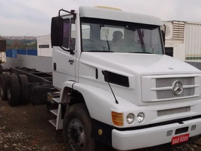 Mercedes-benz Mb 2638