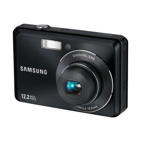 Câmera Digital Samsung Es60 12.2 Megapixels