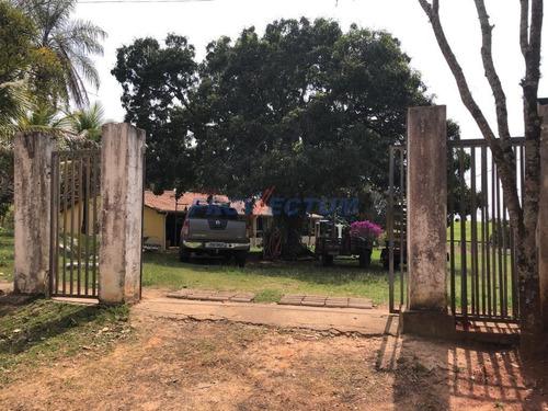 Sítio À Venda Em Paiol De Telha - Si272511