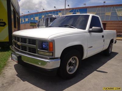 Chevrolet Cheyenne Automatico