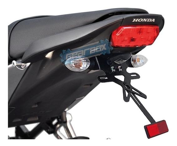 Suporte Placa Eliminador Rabeta Cb 650f 650 Cb650f Cb650