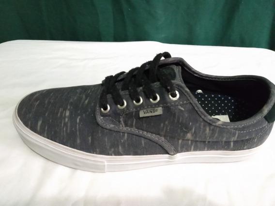 Zapato Vans Para Discapacitado Pie Izquierdo Talla 44.5