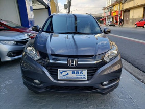Honda Hr-v Exl 1.8 16v Sohc I-vtec Flexone, Gbg2283