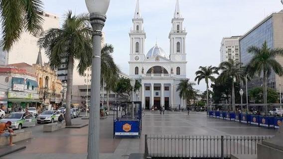 Sala Em Centro, Campos Dos Goytacazes/rj De 30m² À Venda Por R$ 180.000,00 - Sa610453