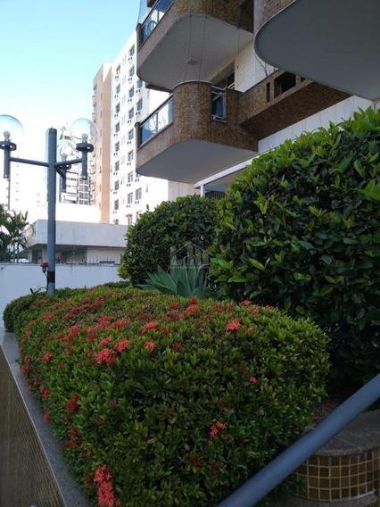 Apartamento Para Aluguel, 4 Quartos, 2 Vagas, Praia Do Canto - Vitória/es - 681